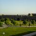 Park inside Diyarbikar city walls