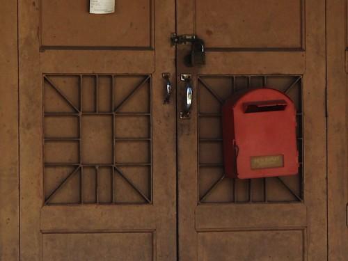 IMG_8569 信箱,Letter Box