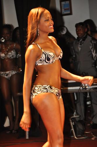 DSC_0337 Miss Southern Africa UK Beauty Pageant Contest at Stratford Town Hall London Swimwear Bikini Fashion Model June 2010