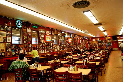 New York - Katz Deli