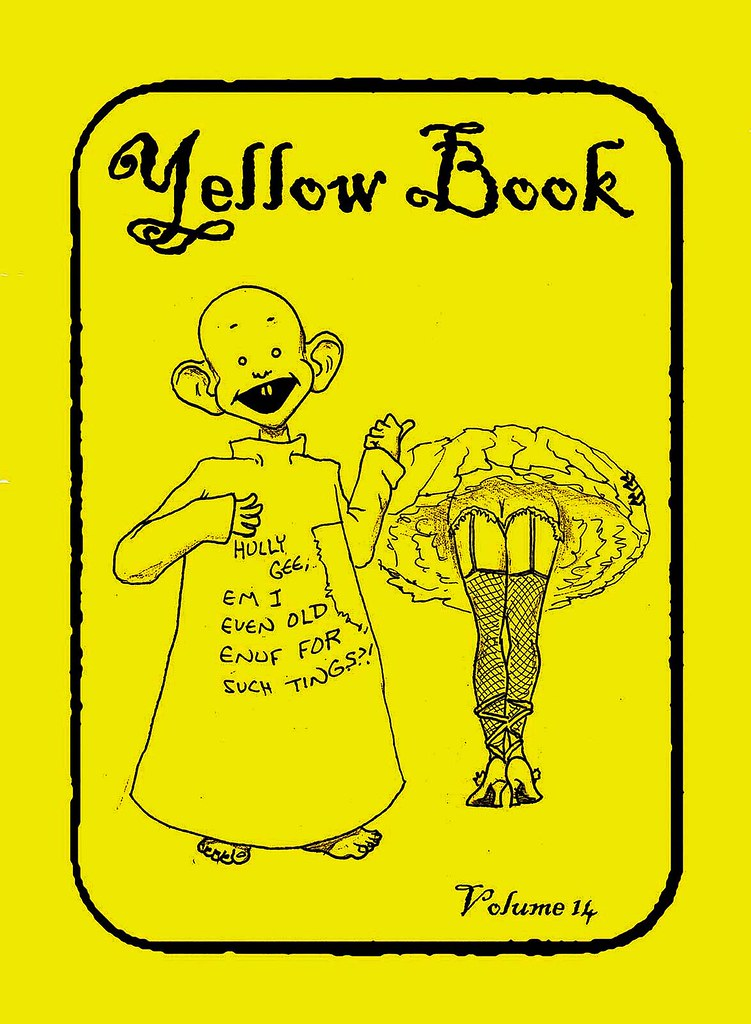 Yellow-Kid-Book