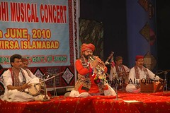 DSC_0502 (Sajjad Ali Qureshi) Tags: pakistan music culture entertainment folkmusic traditionalculture islamabad shakarparian sindhiculture sajjadaliqureshi sindhicultureakbarkhamisukhan
