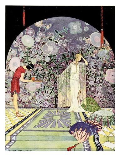 008-Las semillas de granada-Tanglewood tales 1921- Virginia Frances Sterrett