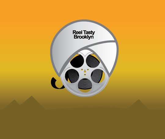 REEL TASTY: Indiana Jones
