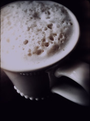 Chai at Caffe Piccolo Paradiso