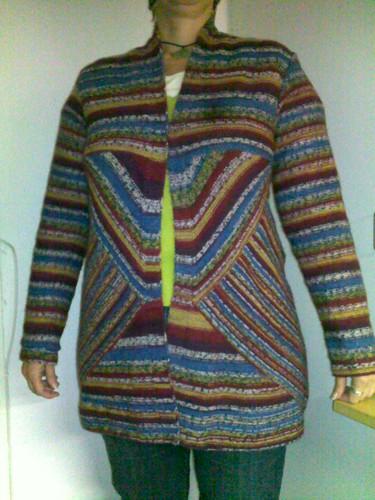 Inka tr�jen for