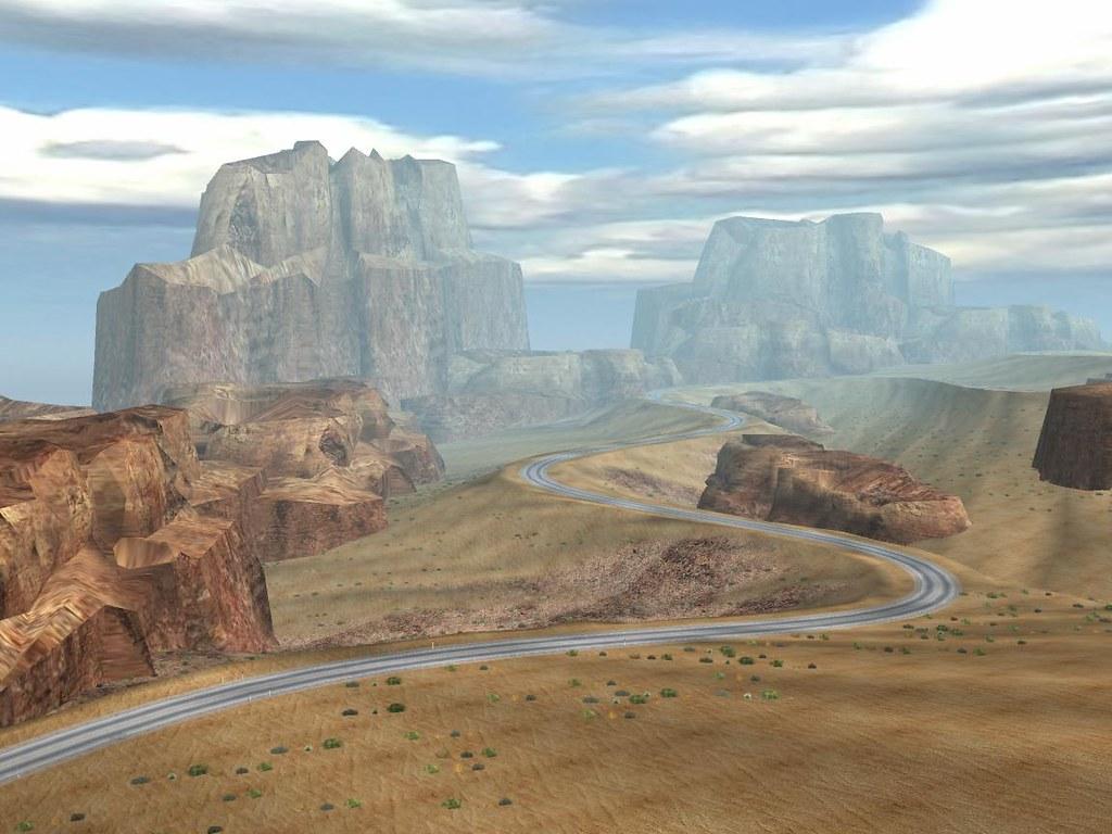 Map Grand Canyon Discovery V1 (Beta)  4696445383_47288f0b4d_b