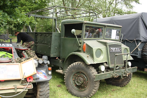 1942 Ford Army Truck