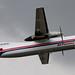 Air Panama - Fokker F-27-500 Friendship (HP-1631PST)