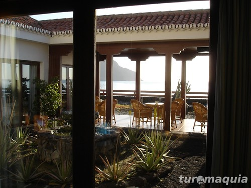 Hotel Ida Inés - El Hierro