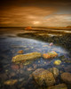 Back to Stoneybeach (BoboftheGlen) Tags: beach coast scotland clyde prestwick firth ayrshire stoneybeach the4elements