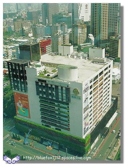 100516-2亞緻大飯店27_異料理早餐