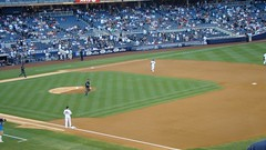 DSC02517 (Sergei Maximovich) Tags: new york stadium bronx houston astros yankee yankees yankeestadium newyorkyankees houstonastros