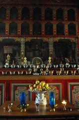 Kagyu-Dzong