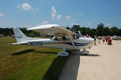 Cessna 182 N474SP (SunShyne08) Tags: cessna 182 n474sp