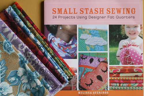 Small Stash Sewing and Westminster