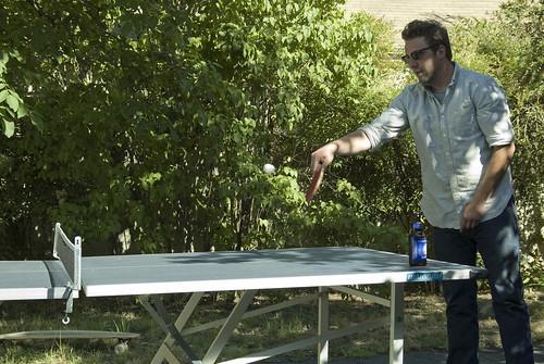 Ping Pong Ben