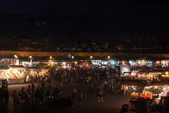 IMG_3411 (firesika) Tags: market morocco marrakesh djemaaelfna