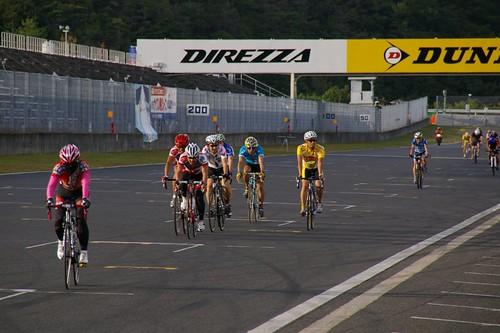 天満屋ハピータウンカップ2010 第19回サイクル耐久レース in 岡山国際サーキット #3