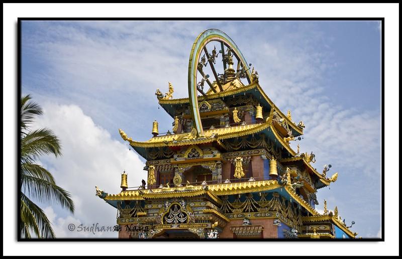 Nandroling Monastery-1
