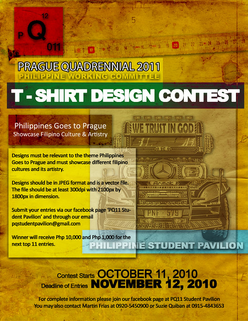 Shirt Design Contest! 5075221930_04bd907dbe_z