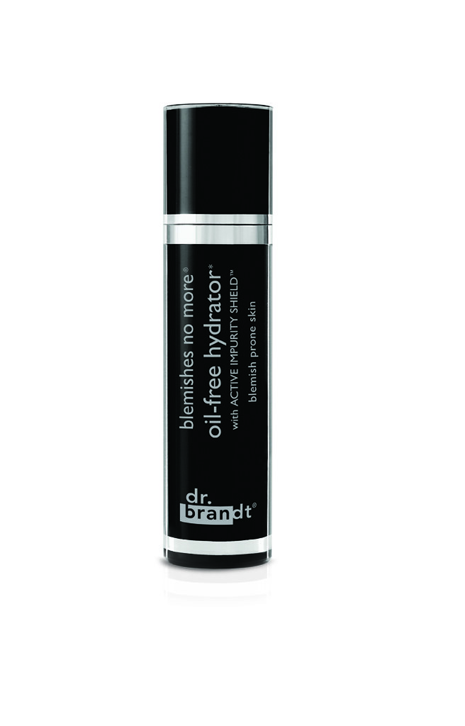 Blemishes No More Oil Free Hydrator - Ultra Lightweight Moisturizer