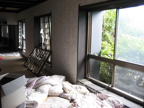 高見山 廃墟ホテル 寅福16