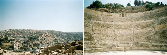 Image of Jordan Film:  Day 4