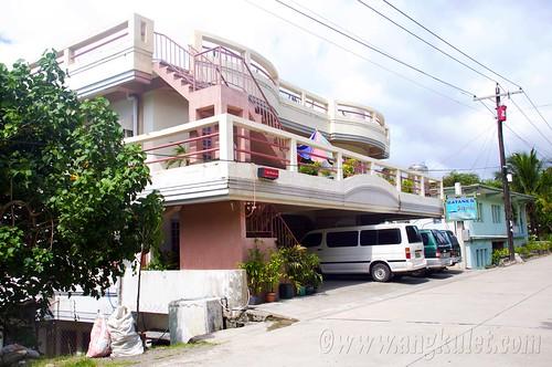 Seaside Lodge & Restaurant, Basco, Batanes