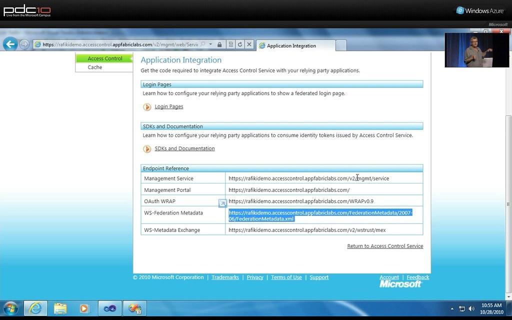 AppFabrice Access Control 2