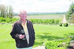 John Du Monceau, inversor de Atamisque: En Mendoza la calidad del vino es muy grande