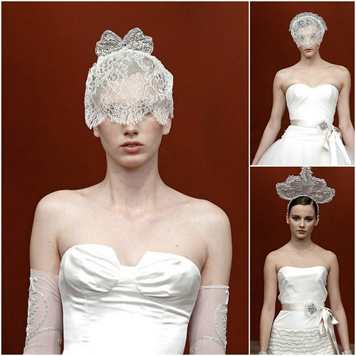 To see our new collection of unique and classic bridal hair accessories