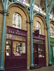 Picture of Tea Palace, WC2E 8RF