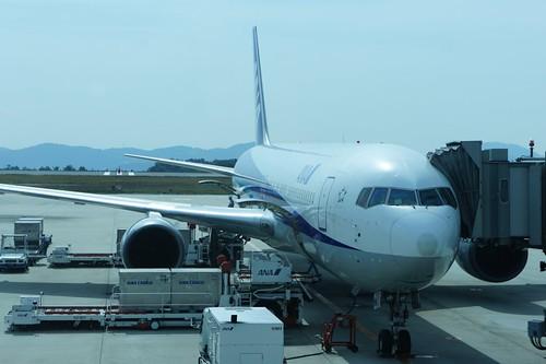 767-300, HND-HIJ