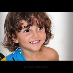 Bonito!!! (Jairo Backes) Tags: boy brazil verde beautif