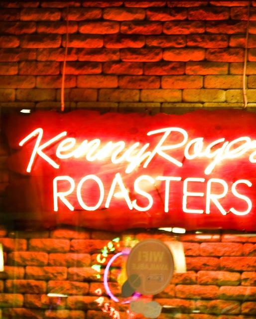 -0605 Kenny Rogers Roasters
