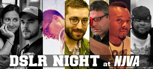 dslr night slideshow 3