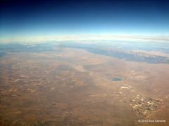 Earth Curve (Man Ramblin' (Doc DeVore)) Tags: virtualjourney