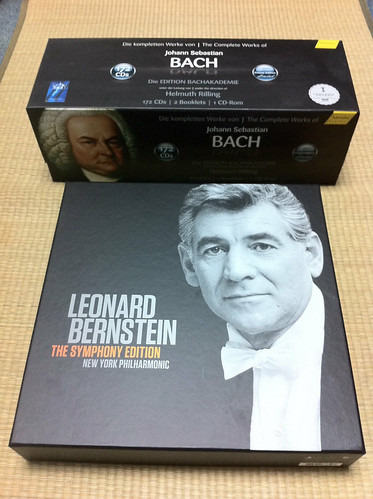 Bernstein The Symphony Edition