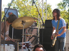 110610 FFF Fest 2010_01_Jeff The Brotherhood (17) (nathan_malone) Tags: music austin concert texas live waterloo fff funfunfun beyourownpet jeffthebrotherhood
