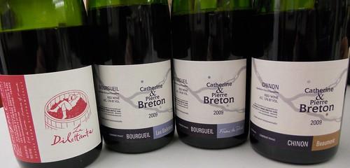 Breton Cabernet Franc