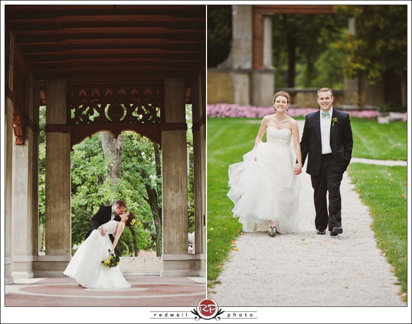 Wedding :: Whitney & Mike