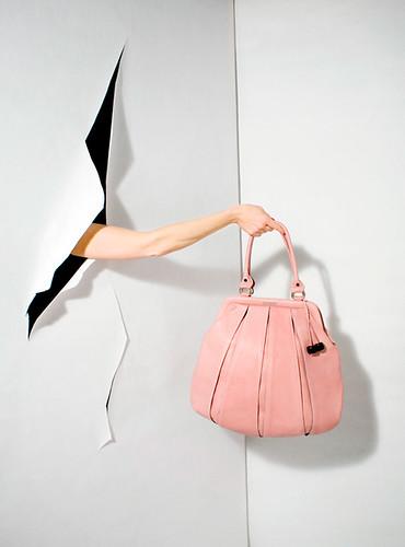 The Swedish Model, bolsos de diseño y carteras de The Swedish Model, accesorios de piel para mujer