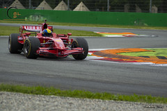 "Ferrari F2007 K.Raikkonen • <a style=""font-size:0.8em;"" href=""http://www.flickr.com/photos/144994865@N06/34798362013/"" target=""_blank"">View on Flickr</a>"