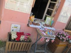 Prague (Calvina Chua) Tags: prague praguecastle lessertown