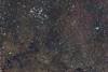 Cumulo La Mariposa (ACHAYA - Astrofotografías) Tags: achaya observatorio pochoco m6 cumulo mariposa