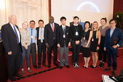 CTBTO SnT2017 Conference (The Official CTBTO Photostream) Tags: forschung hofburg konferenz vienna wien ban ctbto engineering explosion monitoring network science snt2017 technology test un