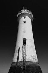 Perch Rock Lighthouse (pjfchad) Tags: lighthouse light safe newbrighton perchrock perchrocklighthouse