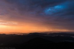 Duality (Matt Williams Gallery) Tags: mattwilliamsphotography nikon d500 mountains light sunset clouds appalachian landscape landscapephotography fineart fineartphotography fog duality foggy storm nature naturephotography northcarolinaphotographer roanhighlands