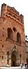 photo - Notre Dame du Taur, Toulouse (Jassy-50) Tags: photo toulouse france placeducapitole ruedutaur church churchspire spire tower notredamedutaur panorama